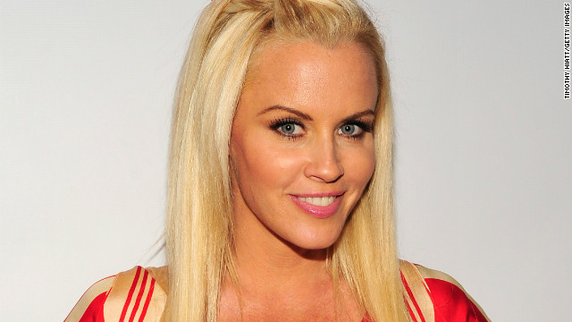 """I'm going to my friend's house,"" said Jenny McCarthy. ""And we are going to have a great time. I'm not cooking. I'm going to drink their wine and pass out on their sofa."""