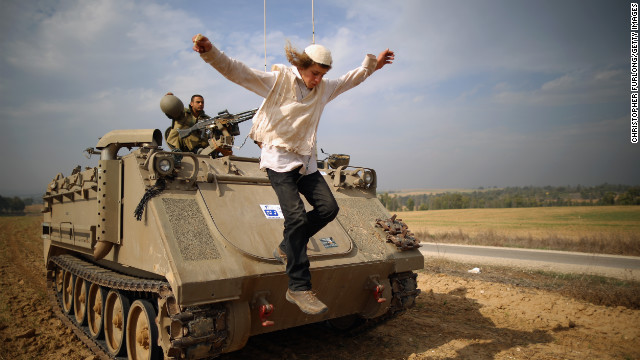¿Quién gana con la crisis de Medio Oriente?