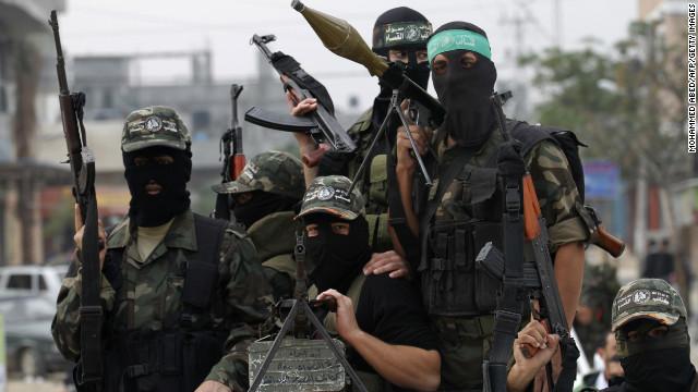 Hamas reporta un ataque por parte de Israel en medio de la tregua