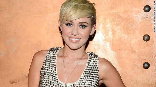 <a href='http://www.tmz.com/videos/0_24mxl2ne/' target='_blank'>TMZ reported</a> that Miley Cyrus' house was swarmed in August after police received a call about a possible home invasion. Of course, it turned out to be another false alarm.