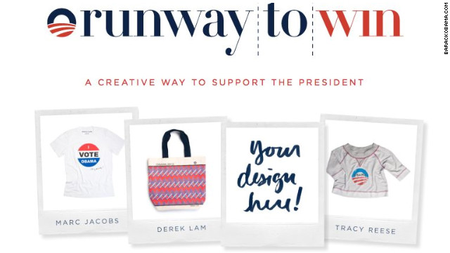 Obama's designer couture pays off for campaign