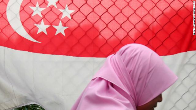 """Singapur, la nación con """"menos sentimientos"""" del mundo"""