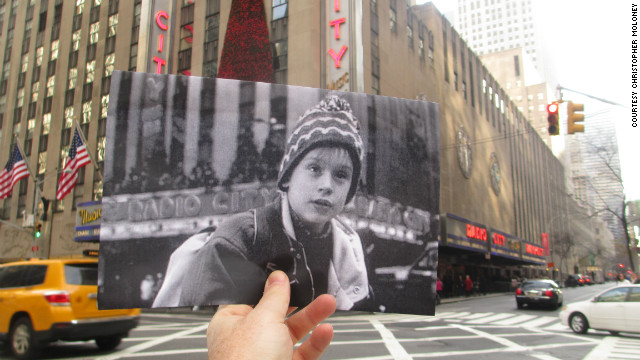 Kevin McCallister (Macaulay Culkin) visits Radio City Music Hall during his tour of Manhattan. Radio City also appears in a bunch of movies, including &quot;Quiz Show,&quot; &quot;The Godfather&quot; and &quot;Private Parts.&quot;