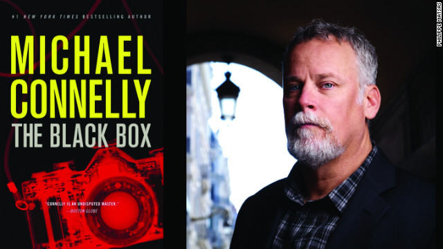 &quot;Th Black Box,&quot; by Michael Connelly
