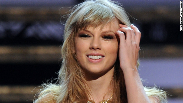 Taylor Swift: I still have a lot to learn