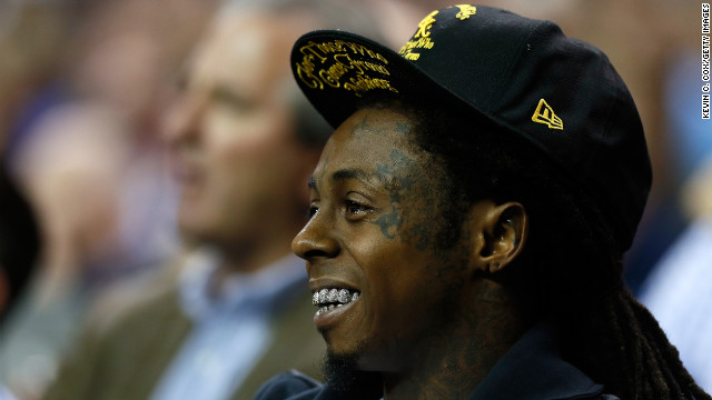 Lil Wayne's ready for rap retirement