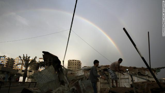 Ataque israelí deja un muerto y 19 heridos en medio de la tregua