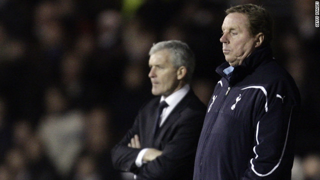 Harry Redknapp is set to replace Mark Hughes as the new manager of Queens Park Rangers