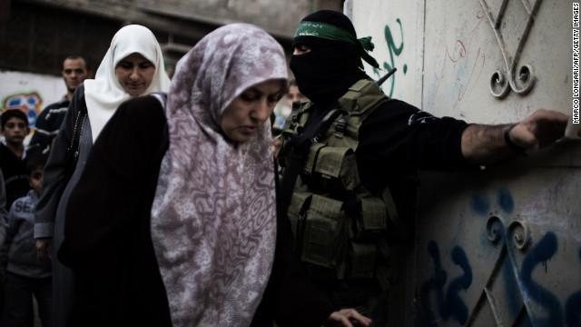 La ansiedad se apodera de Gaza e Israel en medio de la tregua