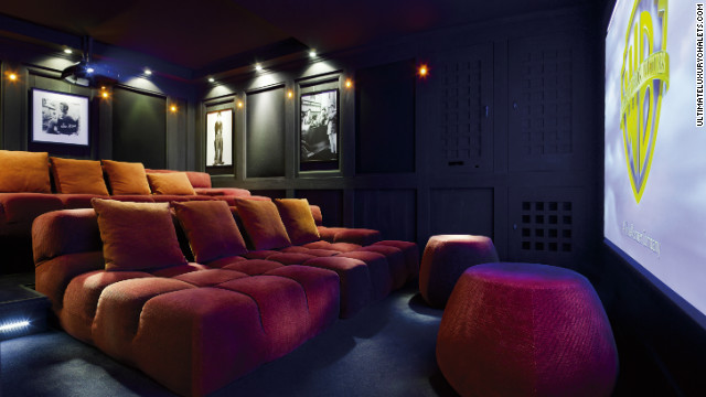 Ormello underwent a $1.2 million facelift in 2009 and offers 1,000 square meters of space. It has a lift to all floors, a range of spa and pool facilities, and a state-of-the-art private cinema.<br/><br/>
