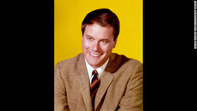 Hagman played Maj. Anthony Nelson in the 1960s sitcom &quot;I Dream of Jeannie.&quot;