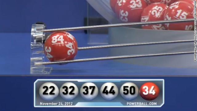 El premio acumulado de la lotería Powerball en EE. UU. llega a 425 millones de dólares