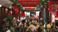 Wall St.'s holiday worries