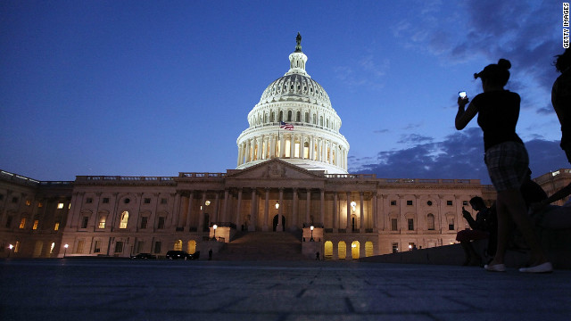 House Republicans drop plans to amend Senate cliff deal