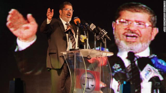 Egipto acusa a medios y empresarios de impulsar las protestas contra Morsi
