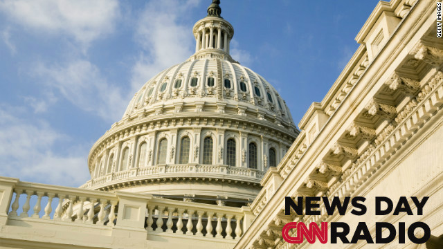 CNN Radio News Day:  November 26, 2012