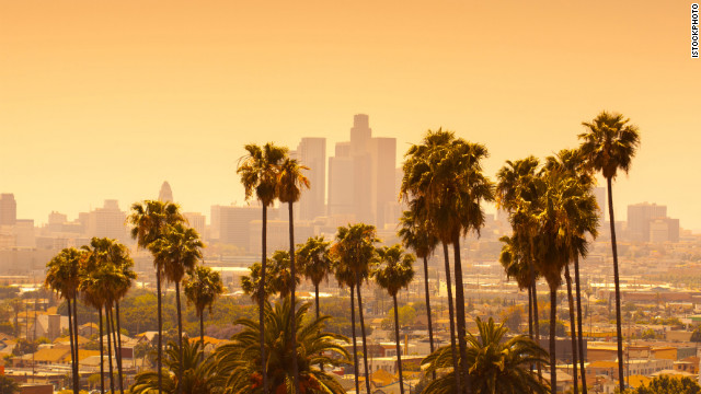Angelenos have gotten a lot nicer and a lot more attractive in the last year, according to T+L readers. Los Angeles ranks fifth in the country's most attractive people.