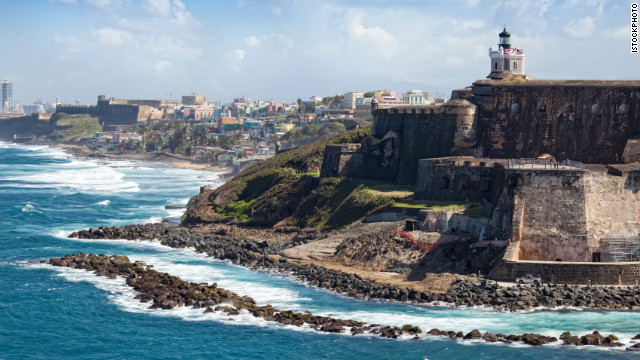 Last year's top good looking city, San Juan, Puerto Rico, drops to number three this year. 