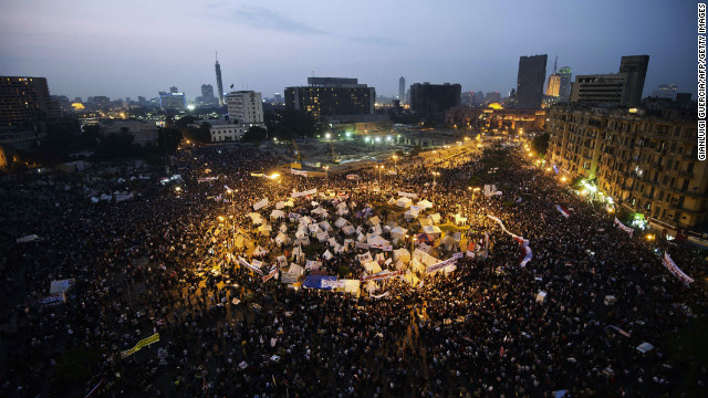How to keep the Arab Spring blossoming