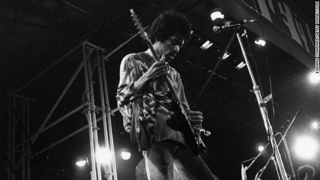 Between the end of The Experience and his death in 1970, Hendrix went on to form the Band of Gypsys with an Army friend, Billy Cox, which yielded a self-titled album. Hendrix and Cox also collaborated with Mitch Mitchell from The Experience, which brought about the 1971 album &quot;The Cry of Love.&quot;