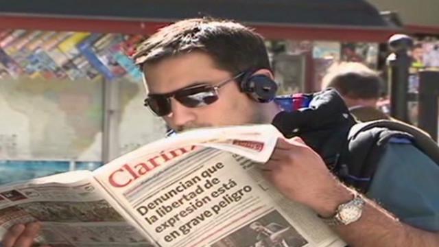 La Corte Suprema de Argentina rechaza analizar el caso del Grupo Clarín