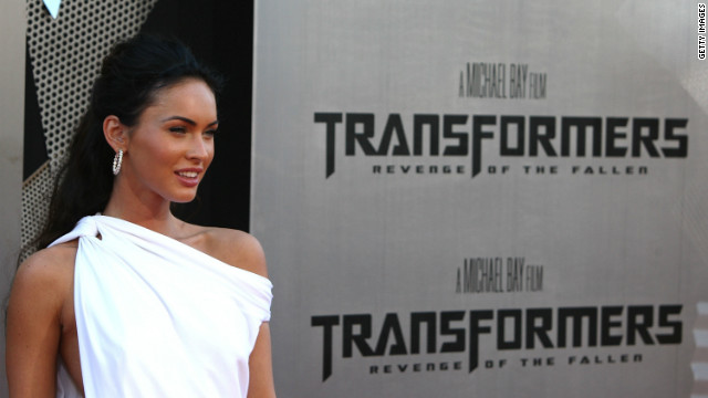 Director Michael Bay did not take it kindly when star Megan Fox dissed &quot;Transformers: Revenge of the Fallen.&quot; After she said &quot;people are well aware that this is not a movie about acting,&quot; Bay countered that &quot;nobody in the world knew about Megan Fox until I found her and put her in 'Transformers.' &quot; Fox did not return for the third installment.