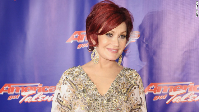 It was a mother's love that caused Sharon Osbourne to lash out at NBC, home of &quot;America's Got Talent,&quot; where she served as a judge. After claiming the network unjustly fired her son, Jack, from the reality show &quot;Stars Earn Stripes,&quot; she left her gig. &quot;I just can't be fake,&quot; &lt;a href='http://music.yahoo.com/blogs/reality-rocks/sharon-osbourne-x-herself-off-america-got-talent-153415809.html' target='_blank'&gt;she said&lt;/a&gt;. &quot;It's discrimination, and it was badly handled. It's time to move on.&quot;
