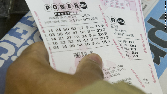 Powerball jackpot hits record $500 million