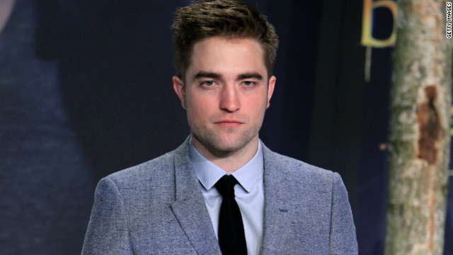 Author Stephenie Meyer can thank Robert Pattinson for bringing her character to life, but perhaps not for what he said in 2008. During an interview, the actor &lt;a href='http://filmdrunk.uproxx.com/2008/11/twilight-queer-ftw' target='_blank'&gt;was quoted as saying&lt;/a&gt;, &quot;Like some things about Edward are so specific, I was just convinced, like, 'This woman is mad. She's completely mad, and she's in love with her own fictional creation.' And sometimes you would feel uncomfortable reading this thing.&quot;&lt;br/&gt;&lt;br/&gt;