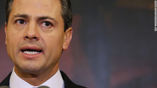 Mexico in 2014: Can Peña Nieto consolidate reform?