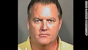 Michael Dunn and his girlfriend left the scene after the shooting, his lawyer says.