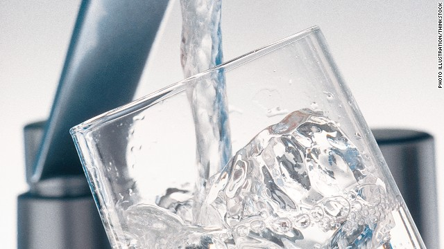 Pesticides in tap water, produce linked to food allergies