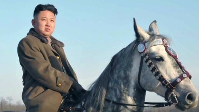 Sitio web engaña al gobierno chino y dice que Kim Jong Un es el hombre más sexy