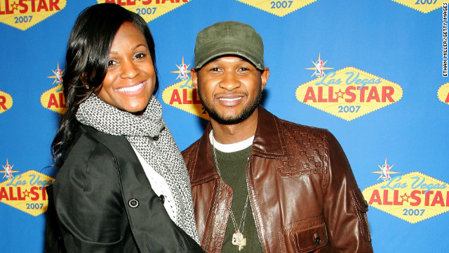 The singer ultimately won custody of his two young sons with his ex-wife, but not without some drama in the courtroom that included <a href='http://marquee.blogs.cnn.com/2012/05/23/usher-tears-up-in-court-over-custody-battle/'>Usher breaking down in tears</a> on the stand at one point during testimony.