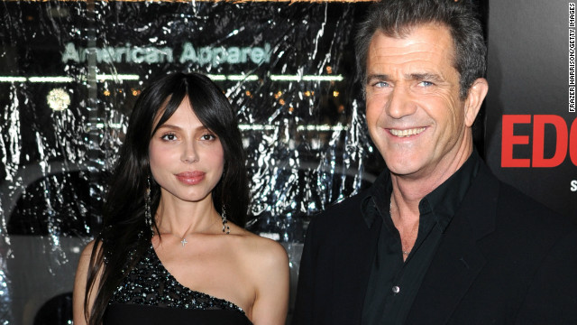 The world learned probably more than it wanted to know about Mel Gibson after audio leaked that was said to be of &lt;a href='http://www.cnn.com/2010/SHOWBIZ/celebrity.news.gossip/07/09/mel.gibson.rant/index.html' target='_blank'&gt;him ranting&lt;/a&gt; to ex-girlfriend Oksana Grigorieva. The former lovers settled on a deal in 2011 that &lt;a href='' target='_blank'&gt;reportedly granted&lt;/a&gt; her $750,000 and visitation with their young daughter.