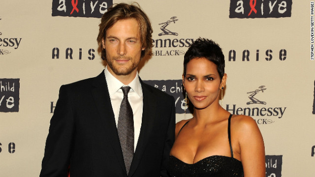 Things have gotten tense between Halle Berry and her daughter's father, model Gabriel Aubry. The <a href='http://www.cnn.com/2012/11/27/showbiz/halle-berry-fight/index.html' target='_blank'>pair are back in court </a>following a fight between Berry's fiance, Olivier Martinez, and Aubry. But Hollywood has a history of contentious custody disputes including ...