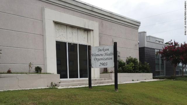 The owners of Mississippi's only abortion clinic will fight a law in federal court that could force it to close. 