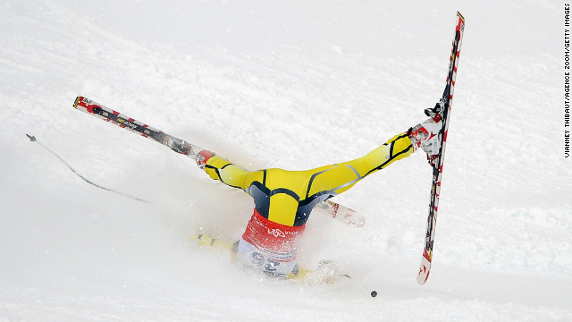 Photos: Amazing sports moments of 2012