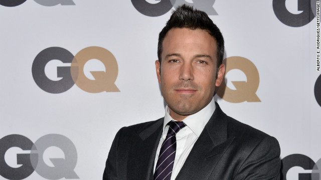 Ben Affleck drops out of Kristen Stewart comedy