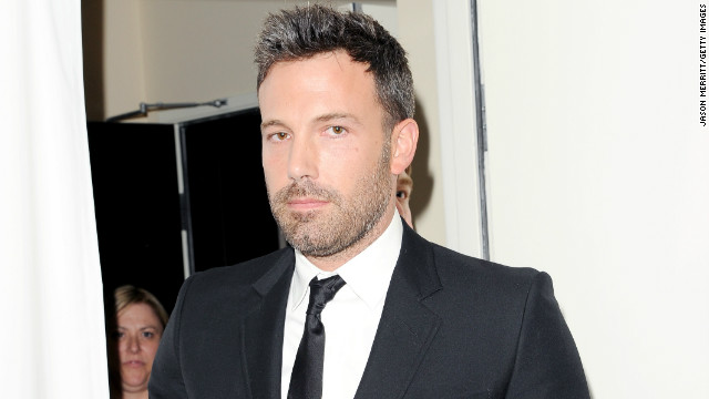Ben Affleck has come a long way from the young writer/actor who nabbed an Oscar for