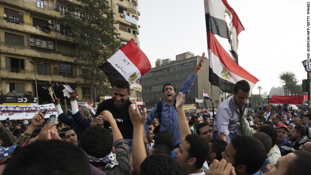 An Islamist Egypt inevitable? Not so fast
