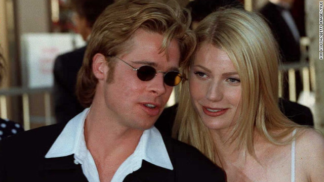 "Pitt attended the Academy Awards in 1996 as a best supporting actor nominee for his work in the acclaimed ""12 Monkeys."" It was his first Oscar nod, and the actor arrived with the ""love of his life"" at the time, Gwyneth Paltrow."