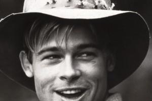 Brad Pitt: Celebrating 50 years