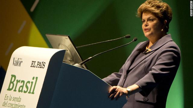 El reto de Latinoamérica más allá de su desarrollo social