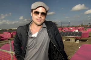Brad Pitt: Celebra sus 50 años