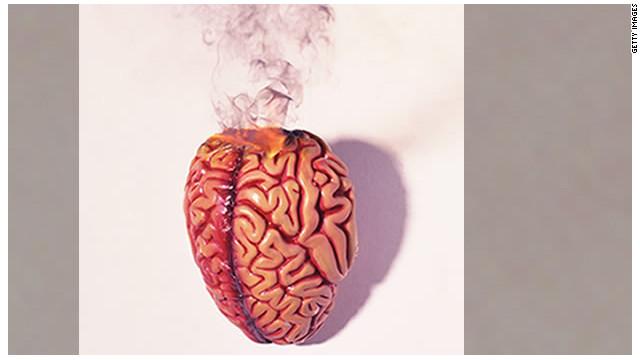 """Olvídate del mal aliento, fumar """"pudre"""" tu cerebro"""