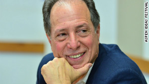 Michael Kimmel