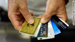 Is a cashless society on the cards?