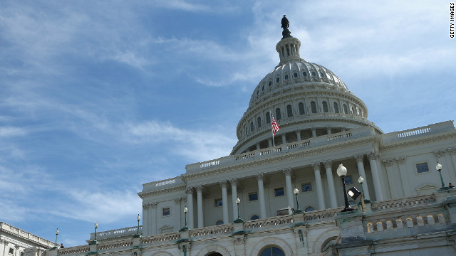 One in seven Americans approve of Congress