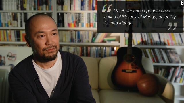 Takehiko Inoue quote